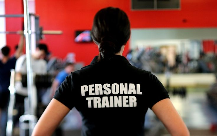 Great article on qualities of a personal trainer