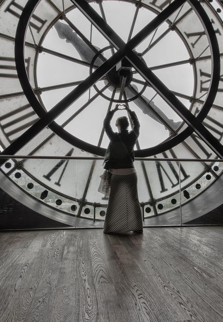 Paris Photography Workshop