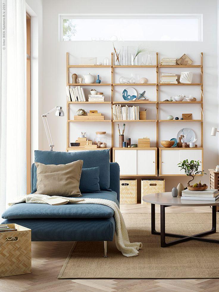 Mer plats för passion! | IKEA Livet Hemma – inspirerande inredning för hemmet