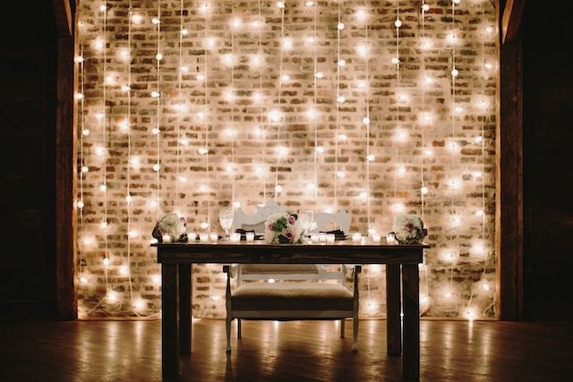 Urban industrial wedding venue, houston station, nashville.  #urbanchicweddings #industrialchicweddings