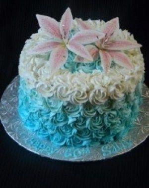 Pin Oleh Hanna Smith Di Birthday Cake Ideas Pinterest Cake