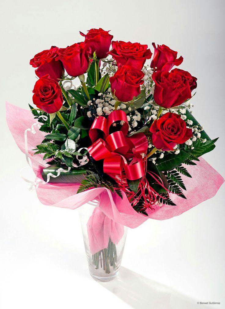 Todo lo que sabemos del amor es que el amor es todo lo que hay. Emily Dickinson #Frase #quote #rosas #amor #rojo #pasion  #elcolorcomunica