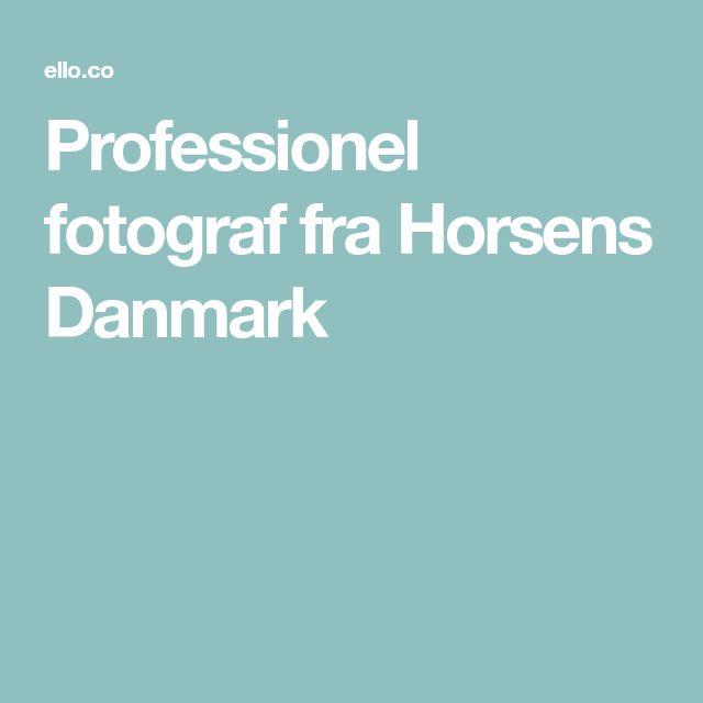 Luder horsens escort sweden / Ægl