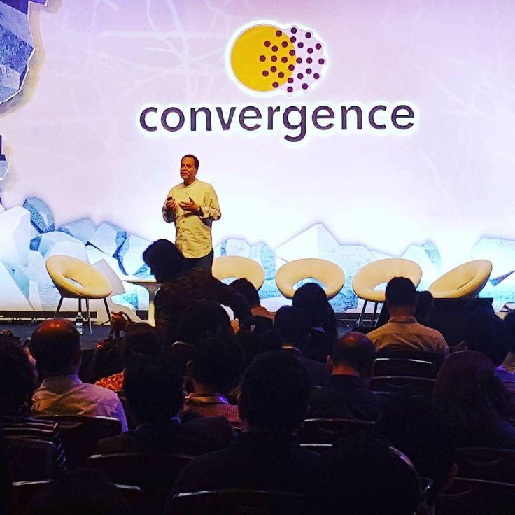 'The disconnect of marketing from data' Erik Salama of Kantar #InnovFestunBound