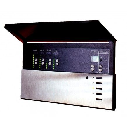 Indulge in mood lighting as well as save on energy expenses with our #LightingSceneController - http://goo.gl/CD8CyV