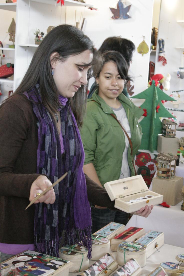 Productos hechos a mano, una buena opción para los regalos de esta navidad