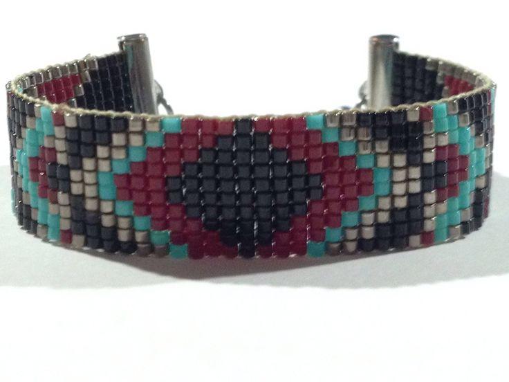Ich freue mich, den jüngsten Neuzugang in meinem #etsy-Shop vorzustellen: Nature Vibes #schmuck #armband