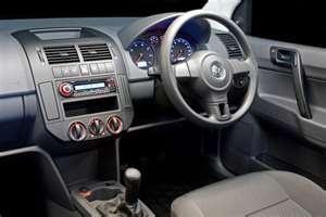 VW Polo Vivo - My precious!