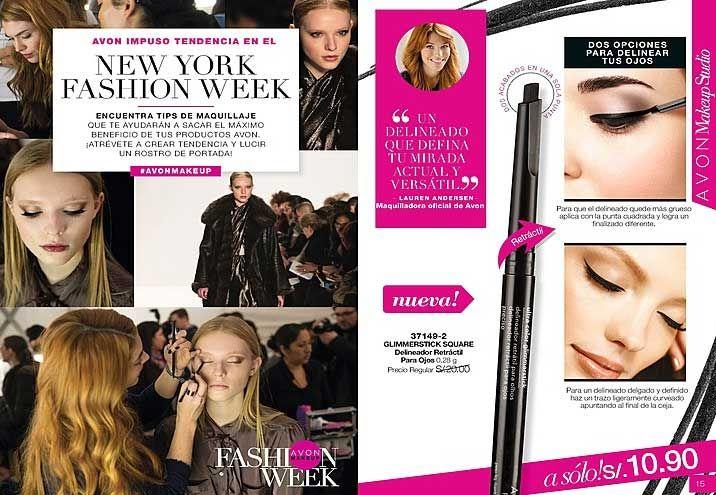 Catalogo digital Avon campaña 17 2015