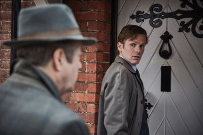 <><><>Endeavour  is a British television detective drama series set in the 1960s. It is a prequel to the long-running  Inspector Morse  and, like that series, is set primarily in Oxford. Shaun Evans...