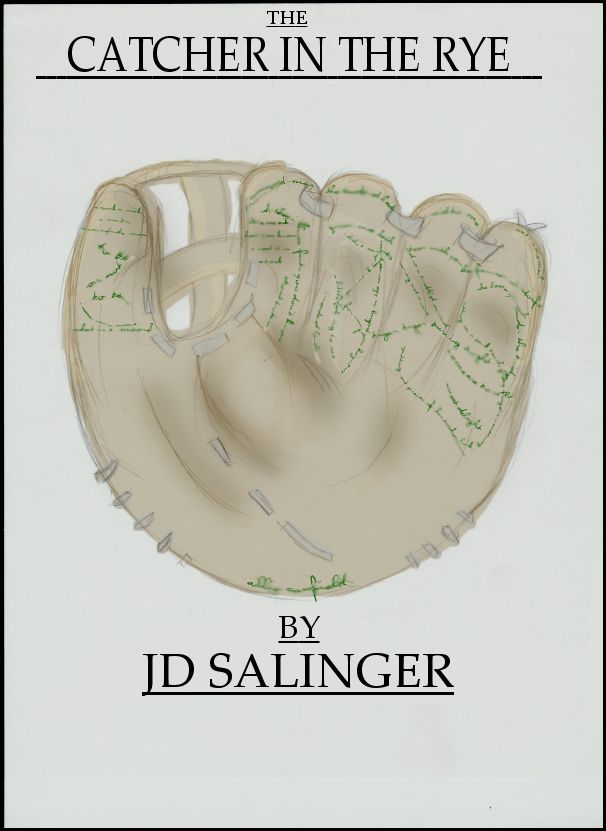 an analysis of the catcher of the rye by jd salinger The catcher in the rye is jd salinger's 1951 novel of post-war alienation told by angst-ridden teen holden caulfield controversial at the time of publication for its frank language, it was an instant best-seller, and remains beloved by both teens and adults.