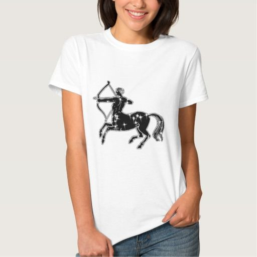 Sagittarius the Archer Shirt