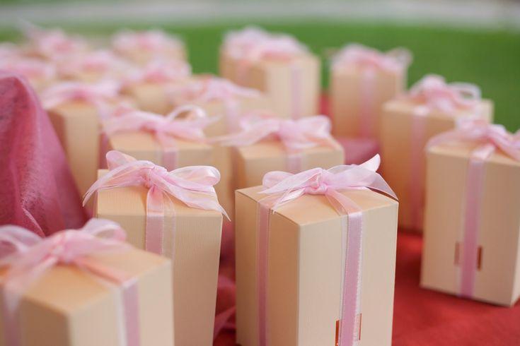 パッケージから可愛い!ゲストも喜ぶオススメの引菓子13選