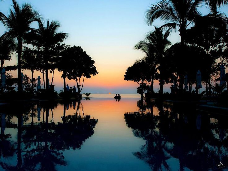 Enjoy this amazing view in Thailand with your loved one - Layanah resort, Koh Lanta