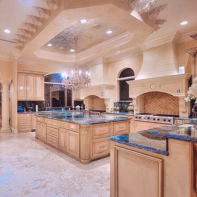 Best 25 Mansion kitchen ideas on Pinterest  Luxury