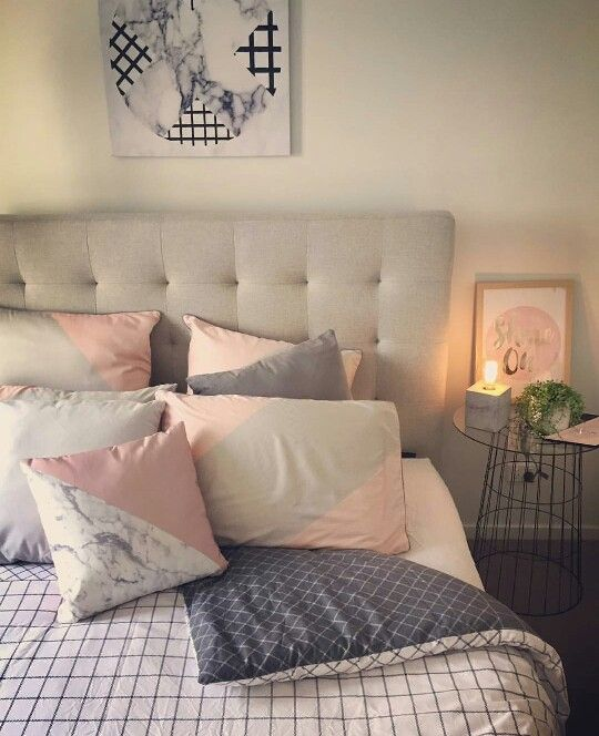 Kmart Bedroom Styling Home Decor