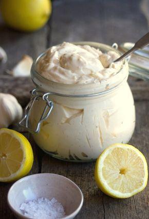 Recept na domácí majonézu - DIETA.CZ