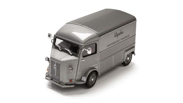 Collectable Rapha H-Van miniature | Rapha