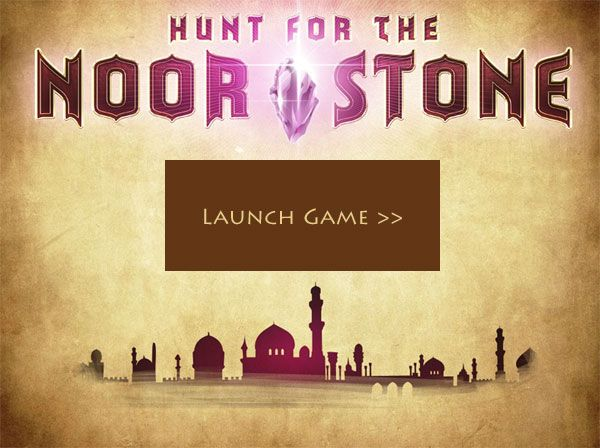 Wham! Bam! Islam! | Hunt for the Noor Stone Game | Independent Lens | PBS