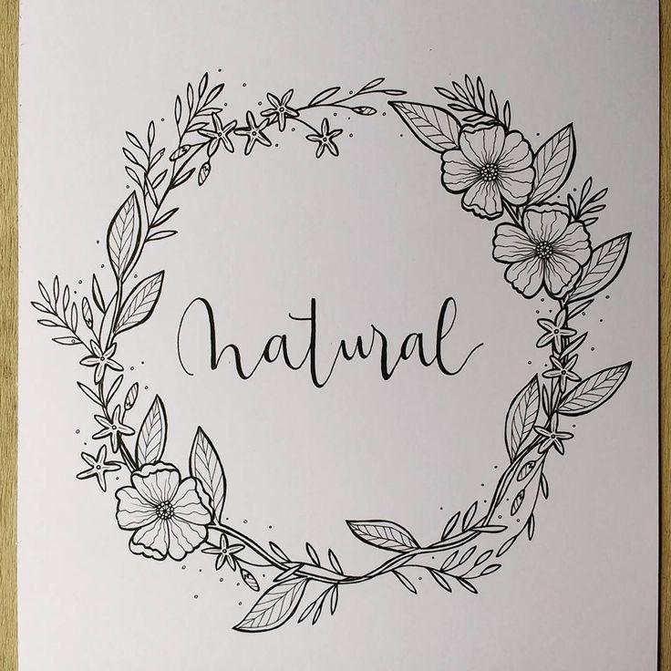 Dibujos De Flores Mas Visitados