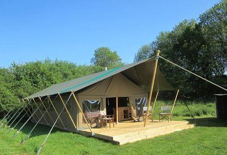 glamping-devon-cuckoo-down-farm-safari-tent