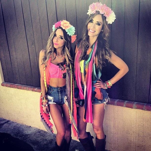 Edm Concert Outfit Ideas