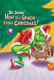 1966 Grinch Stole Christmas Watch Online. A grumpy hermit hatches a plan to steal Christmas from the Whos of Whoville.