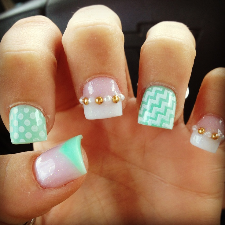 226 best Nails images on Pinterest   Nail scissors, Cute nails and Heels