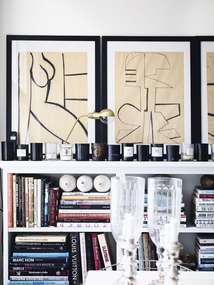 A Beautiful Mess Home Displays To Swoon For