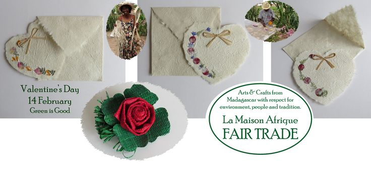 #fairtrade for #ValentineDay