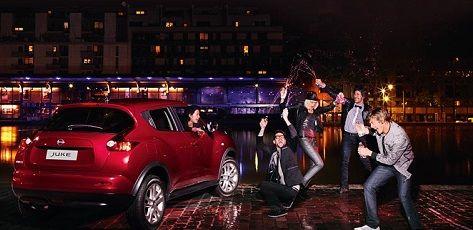 Promocje Nissan Kredyt.