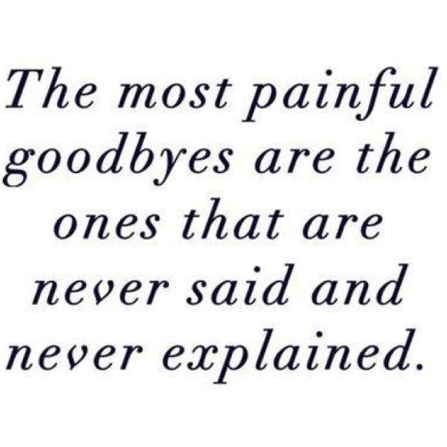 For my sweet son, niece and friends who are dealing with the loss of a friend, teammate and son.... this is painful, but it will get easier....