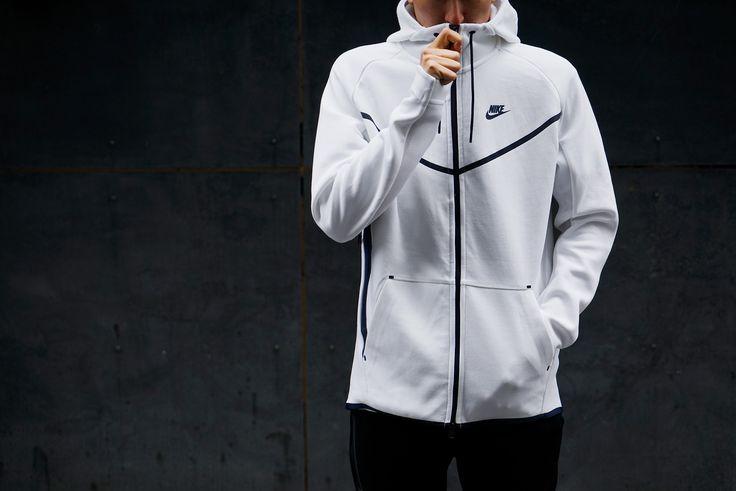 Nike Sportswear SS16 Tech Fleece | #NikeSportswear #NSW #HAVENSHOP