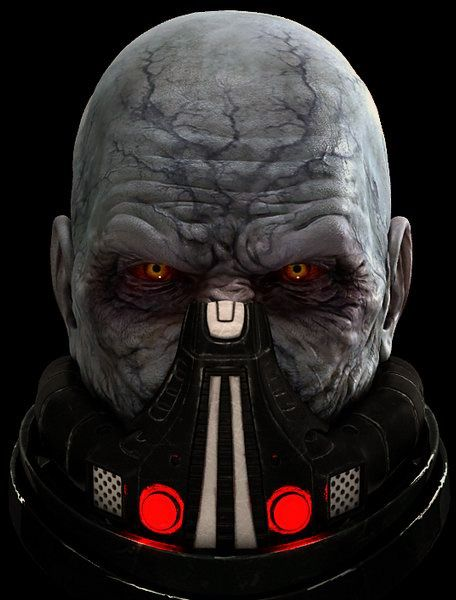 Darth Malgus was a Human male Sith Lord of the Sith Empire during the Great Galactic War. He was born under the name Veradun within Imperial space, and raised by his adoptive father. While still young, Veradun killed a Twi'lek servant on his father's estate, revealing the dark will behind his sensitivity to the Force. The young boy was subsequently sent to the Sith Academy on the Imperial capital of Dromund Kaas, where he became a Sith Warrior and a successful commander of the Imperial…
