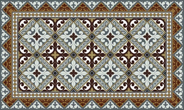 Oltre 25 fantastiche idee su pavimenti in vinile su pinterest for Tappeti beija flor
