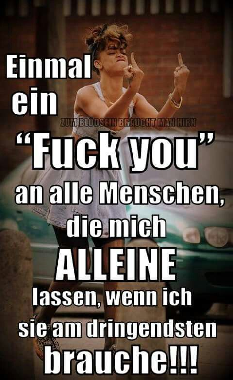Fuck you !!!