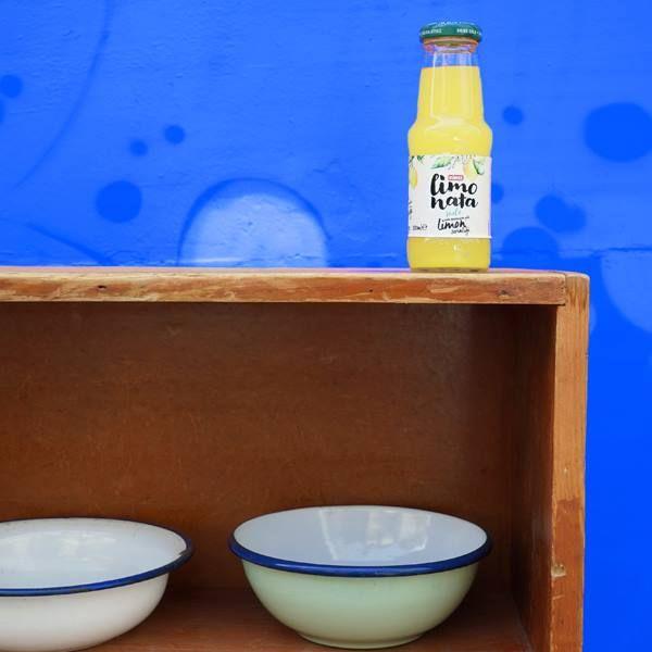 Geçtiğimiz yıl Üstün Lezzet Ödülü alan DİMES Limonata'nın yenilenen şişesinde gerçek limonata tazeliği sizi bekliyor! #dimeslimonata