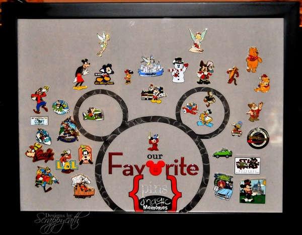 1000 Ideas About Disney Shadow Box On Pinterest Shadow