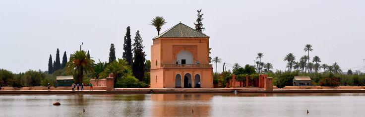 """Marocco : """"Marrakech, la città Rossa"""""""