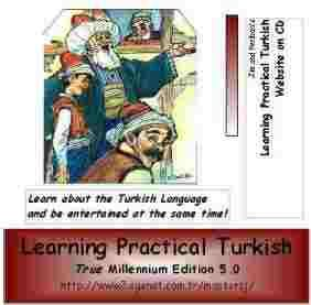 Turkish movies and Turkish Language-learning CD/Broadband product