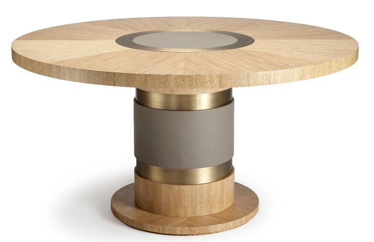 LUNE TABLE from Carlyle Collective on Dering Hall (=)