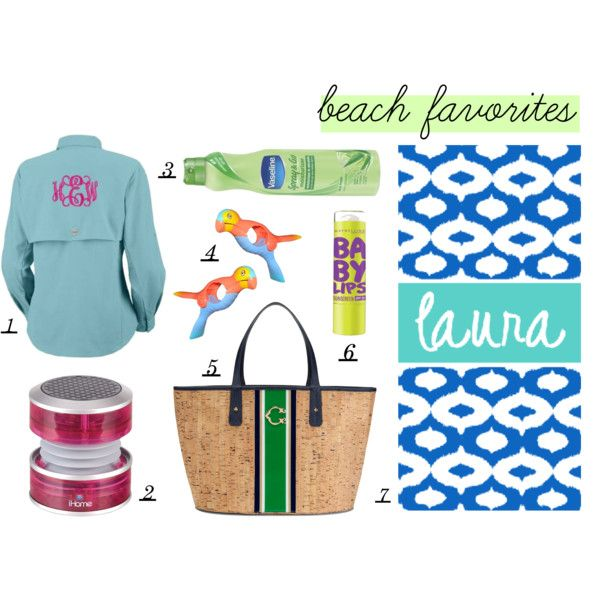 Beach Packing List | Beach Must-haves | What to pack for the beach | Personalized Monogram Beach Towel | C. Wonder Cork Tote Bag | Maybelline Baby Lips Sunscreen | Vaseline Spray & Go | iPhone Speaker | Monogram Fishing Shirt Cover-Up | Towel Clips | Atlanta Lifestyle Blog | You Can Sit With Us