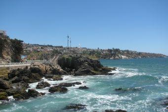 Recorriendo Chile: Cartagena un lugar para descubrir - Recorriendo