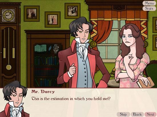 Humor & Irony in Jane Austen's Pride and Prejudice