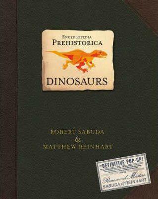 Encyclopedia Prehistorica