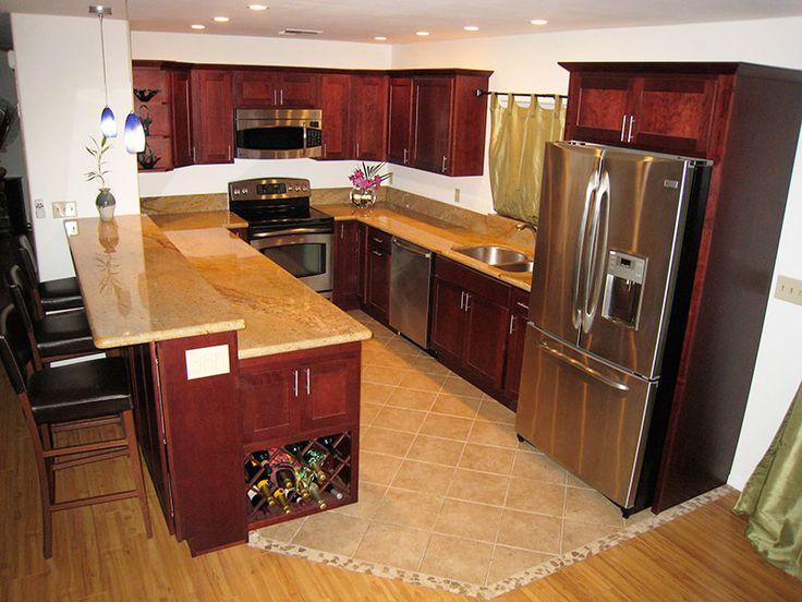34 best kitchen tiled floors images on pinterest | tiled floors
