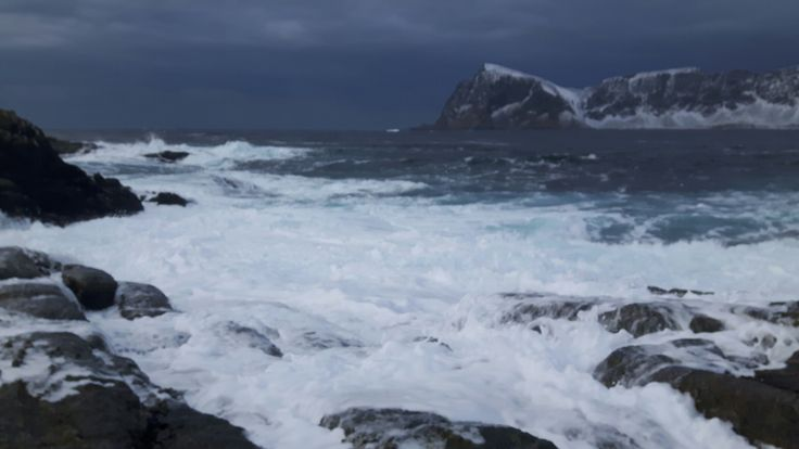 Værøy#lofoten#Norway
