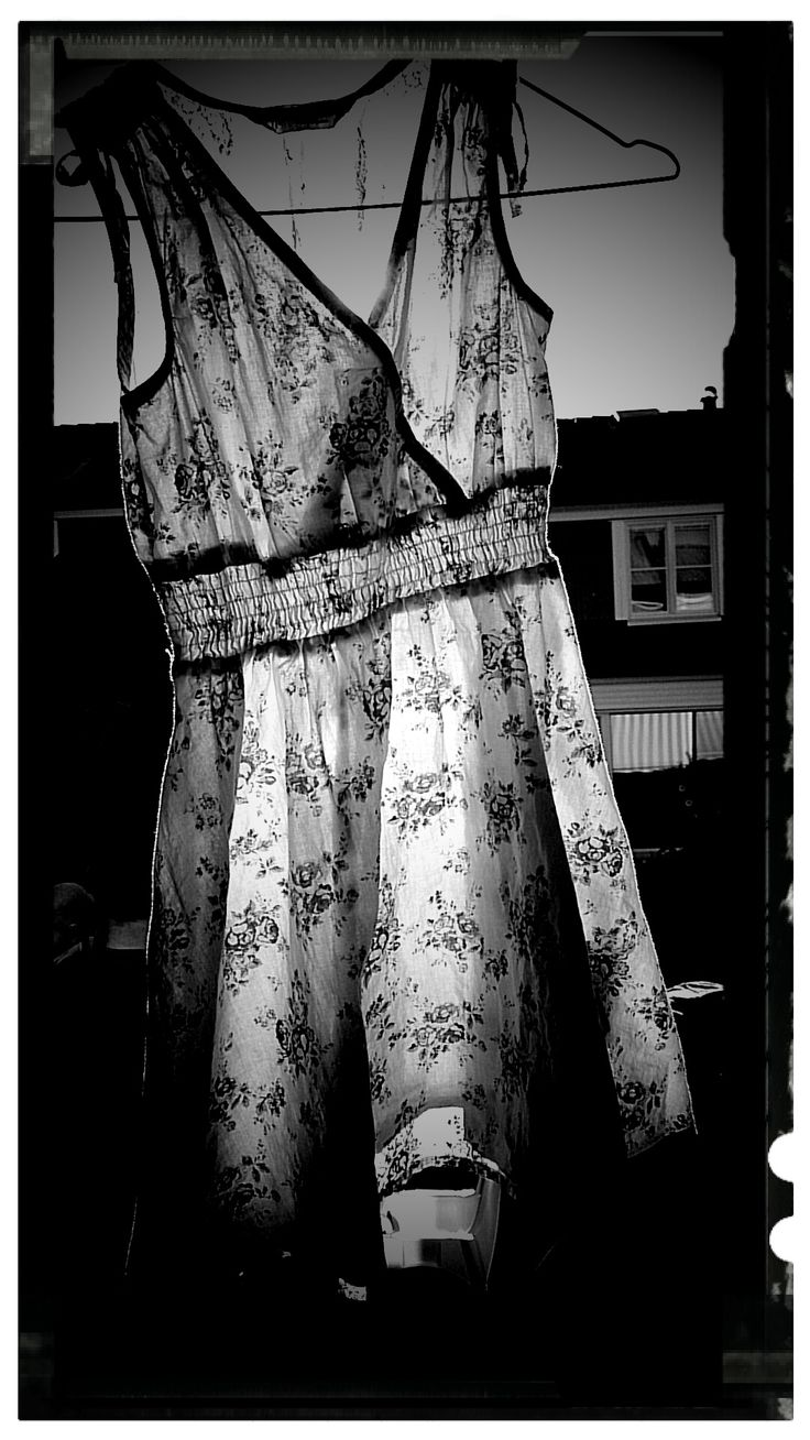 Elisas dress