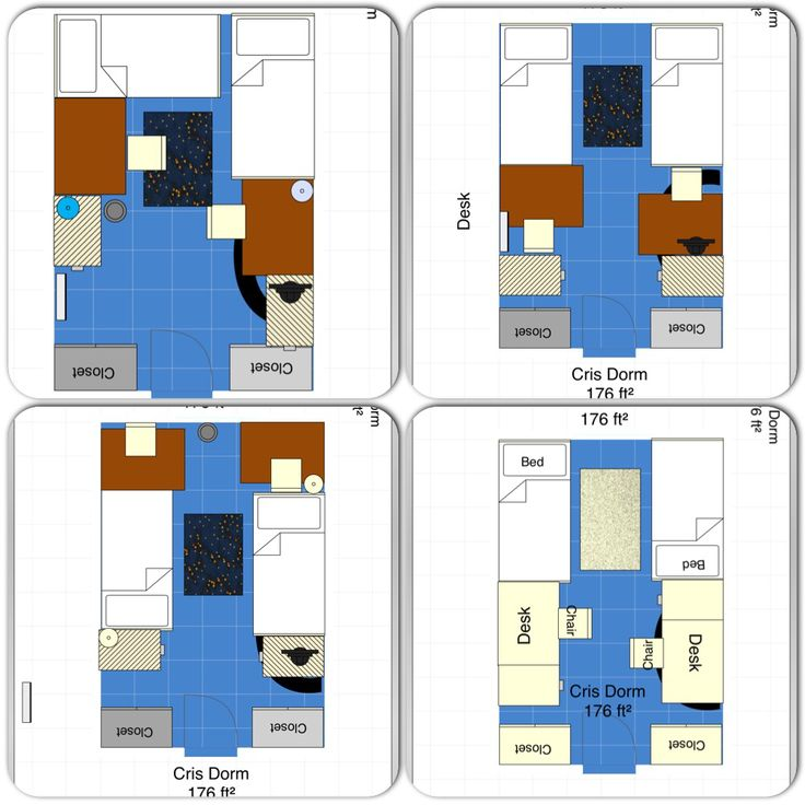 Best 25 dorm room layouts ideas on pinterest Room layout