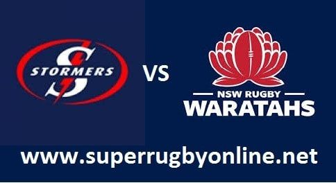Stormers Vs Waratahs Live Stream  Live Stormers vs New South Wales Waratahs Online  Super Rugby Live Stream at 19:45 Local / 8:45 GMT On 24 February 2018    Game: Waratahs vs Stormers  Event: 2018 Super Rugby  Location: Allianz Stadium, Sydney  Date:  24 February 2018